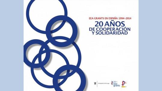 EEA GRANTS 20 Años de Cooperación